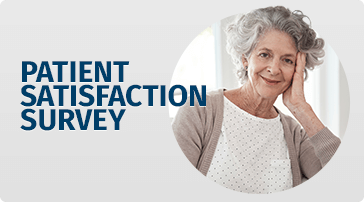 Patient Satisfaction Survey
