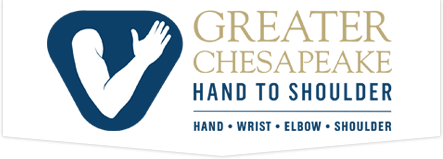 Greater Chesapeake Hand to Shoulder
